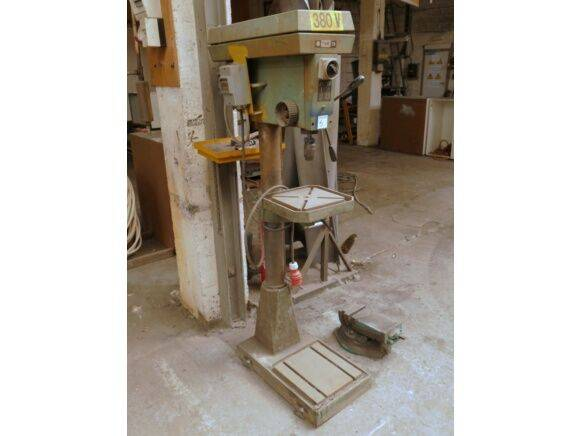 Sale merz mmk industrial equipment for  by auction