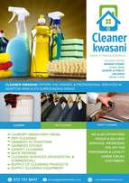 Laundry & Cleaning Specialists in Kempton Park