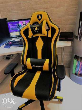 Gaming Chairs (Delivery all across Lebanon)