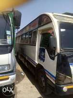 Bus/Isuzu,KBV,very clean,buy n drive