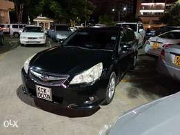 Subaru Legacy new shape( trade in accepted)