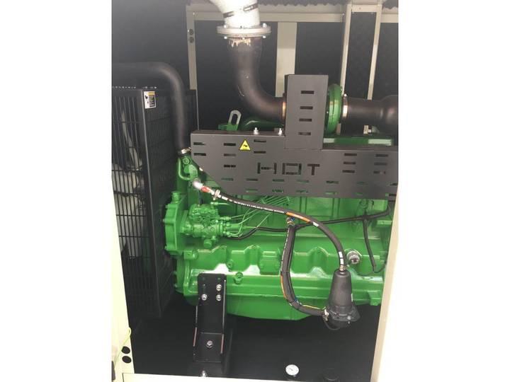 John Deere 6068TF220 - 132 kVA - DPX-15605-S - 2019 - image 11