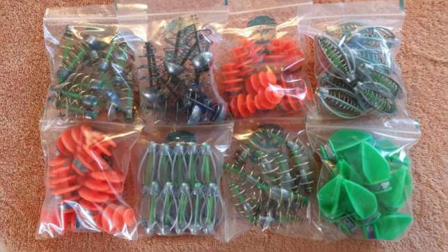 New Packs of weight Traces R50 a bag of 10 Fishing Alberton - image 1