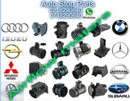 Huge selection of mass air flow meter for most vehicles warranty