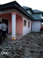 For Sale: Newly Built 5-Bedroom Duplex at Umuguma, Owerri