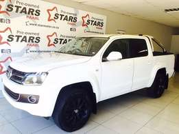 VW Amarok 2.0 Bi TDi H/L 120 kw 4 motion want a Amarok phone me
