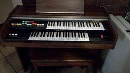Yamaha Electone Organ for sale