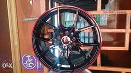 Rims for subaru 16inch available all
