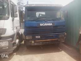 Scania 113.. perfect truck