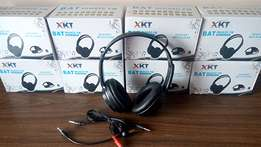 Wireless Headsets MP3 Player