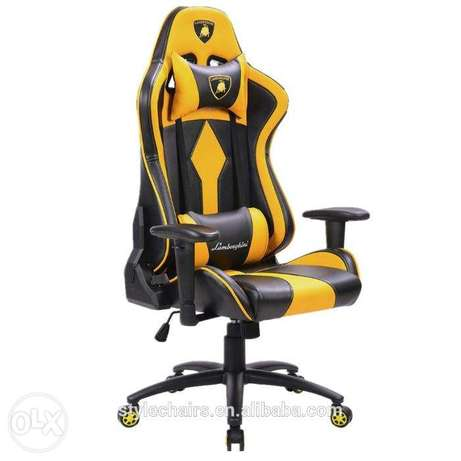 Gaming Chair Delivery