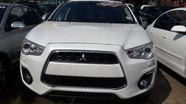 2014 Mitsubushi ASX Available for Sale