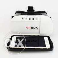 Original Google 3D glasses Virtual reality headset