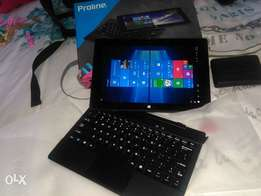 Proline laptop