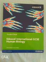 Edexcel International GCSE Human Biology