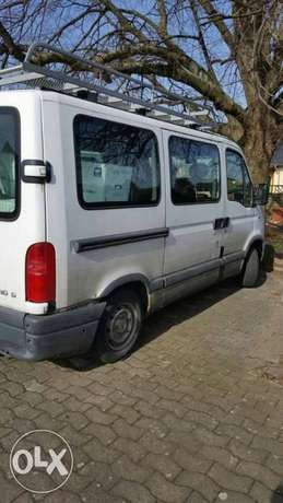 Clean Opel bus Isolo - image 1
