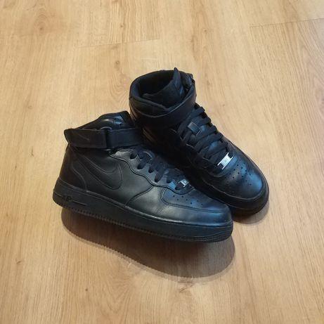 Buty zimowe Nike Air Force rozmiar 38 Kietrz • OLX.pl