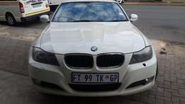 2011 BMW 320d Auto Sun Roof Available for Sale