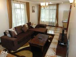 Westland 2 Bedroom Fully Furnished & Service Apartment For Rent