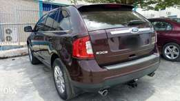 Neatly used 2013 Ford Edge