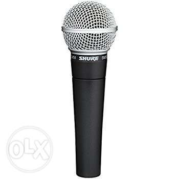 Shure Wireless and wired microphones Lagos - image 8