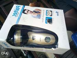 Paiter rechargeable shaver