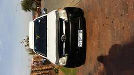 Bakkie sale Hey don't miss out