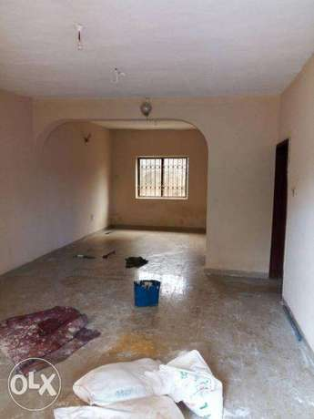 Standard 3 bedroom flat all tiles floor big sitting room at Ayobo Alimosho - image 1