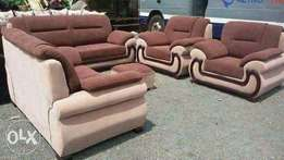 Affordable couch 7seater