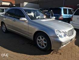 C200 yr 2002 triple one engine on offer