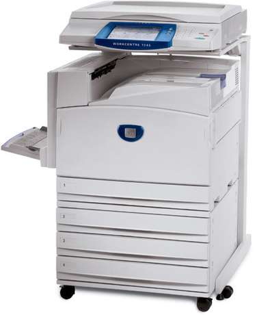 Xerox copier coloured Nairobi CBD - image 3
