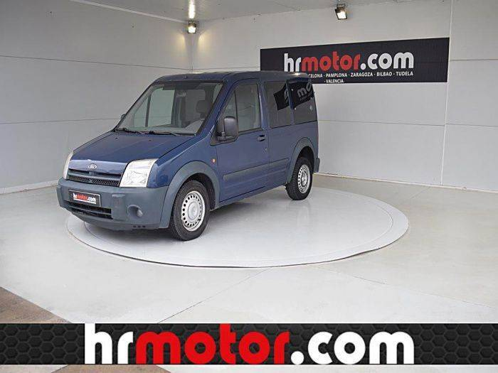Ford Transit Connect Ft 220 L Tdci 75 - 2002