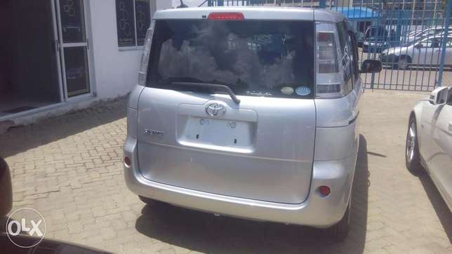 Toyota Sienta New Model Available for Sale Mombasa Island - image 4