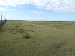 fenced by electric 5000 acres in rumuruti with two rivers is on sale