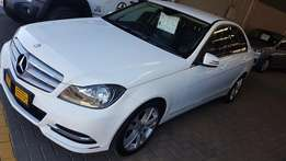 **2013 Mercedes-Benz C200 BE Classic Auto FACELIFT** Priced to GO**