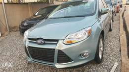Toks 09 Ford focus