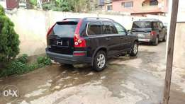 Direct 05 Model Volvo XC90 Toks
