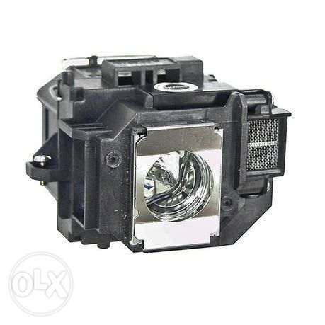projector lamps for sale Epson powerlite S10+