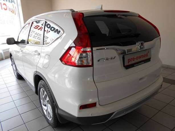 2015 Honda CRV 2.0 Comfort A/T with low milage Kosmos - image 3