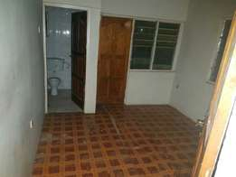 3bed room self contained