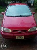 a month old ford galaxy for sale