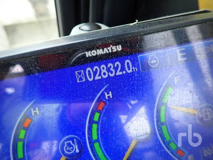 Komatsu PC210LC-10 - 2016 - image 7