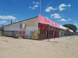Commercial property for sell in mafikeng