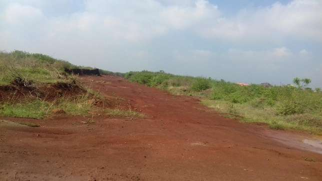 plot for sale Thika - image 2
