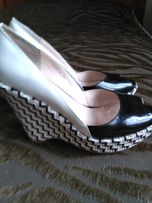 Женские туфли размер 40 (укр.) ac7f8535acd00