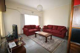 2 Bedroom Spacious Furnished Apartment for Rent in Kilimani