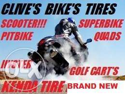 quad/atv/bike tires killer deals