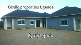 A tremendous self contained double in Kyanja at 400k
