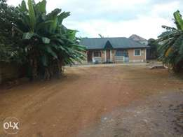 2bedroom flat 2 in a compound at corridor in independent layout Enugu