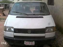 Naija Used Volkswagen Transporter At Give Away Price